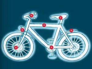 Diagnostic vélo