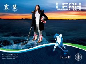 Vancouver Leah