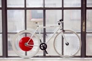 The Copenhagen wheel 2