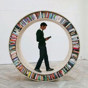 Bibliothèque David Garcia