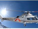 Hélicoptère SAM2010