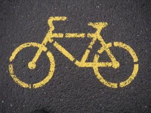 Le vélo au coeur des Alpes