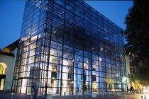 Centre des congrès de Chambéry