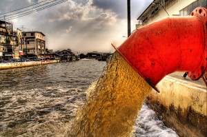 Water-Pollution-Sewage
