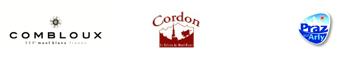 Combloux-Cordon-Praz-sur-Arly-logos