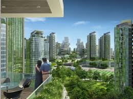 tiajin-eco-city