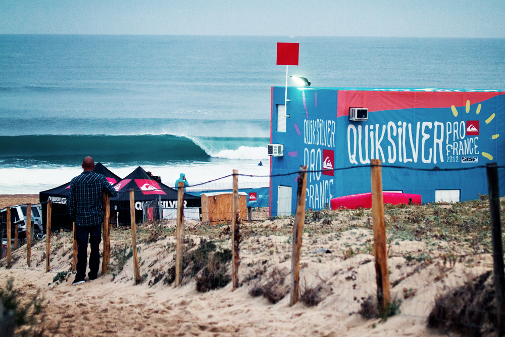 quiksilver innovation eco-event air benoit dandine