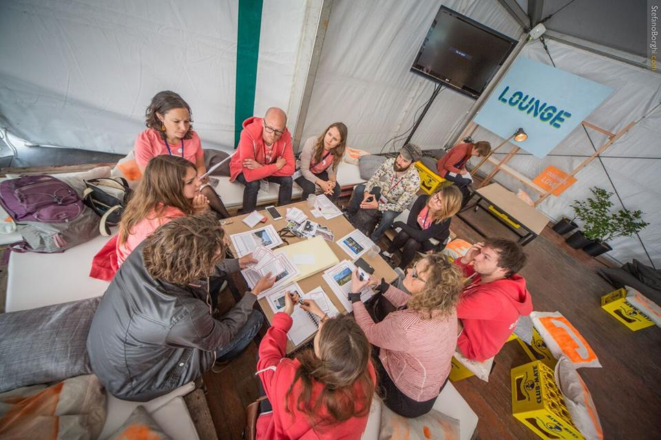 Workshops - AIR - Ouishare